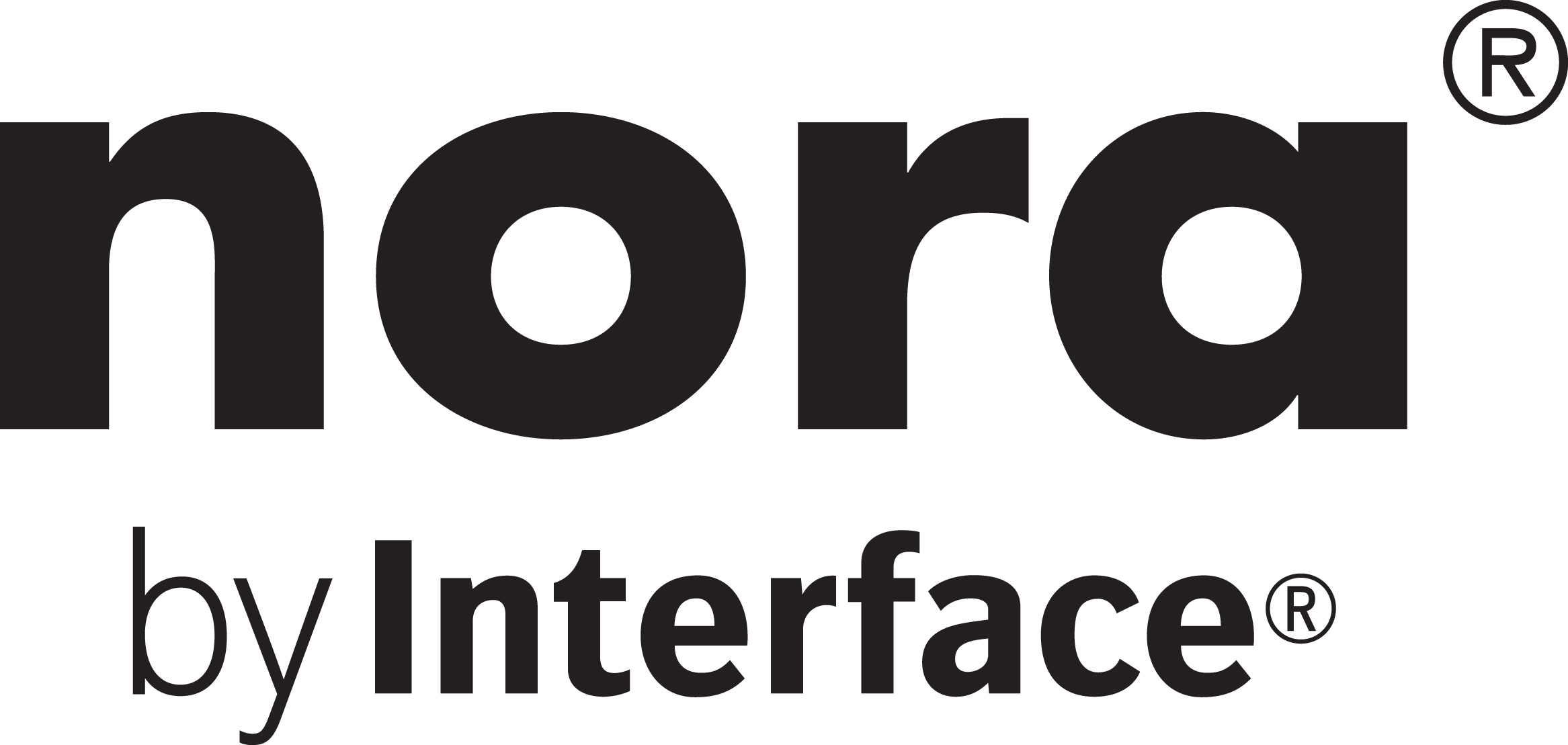 Nora by Interface - Gold Level Sponsor