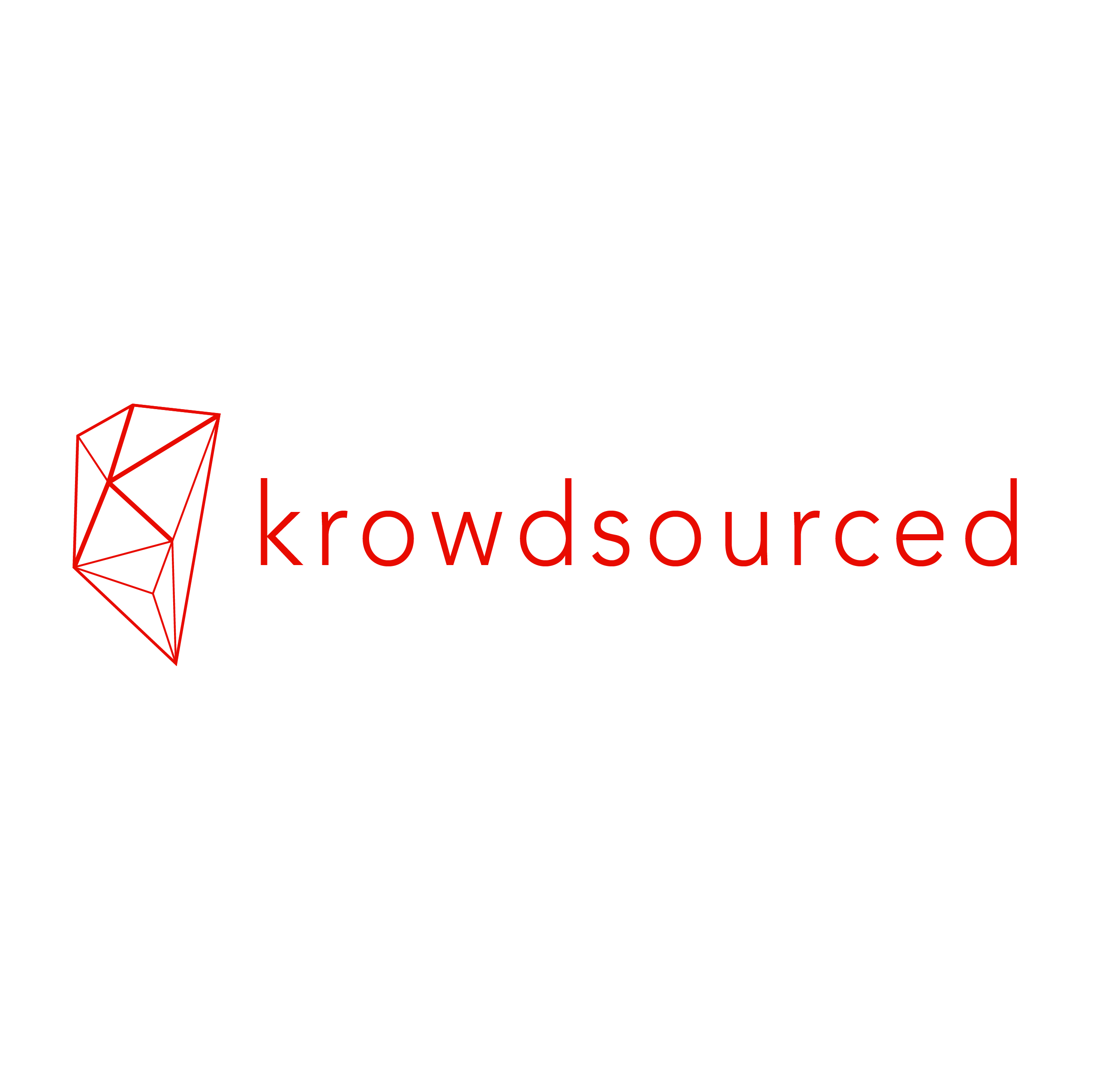Krowdsourced - Gold Level Sponsor