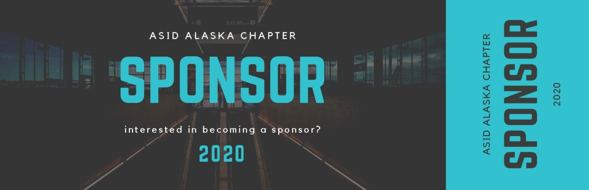 Interested in being a 2020 Chapter Sponsor?